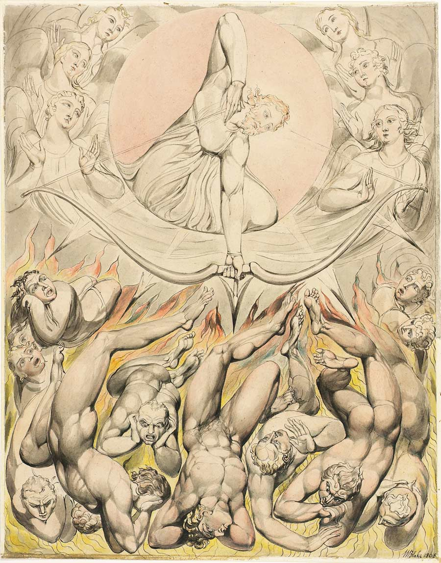 The-Rout-of-the-Rebel-Angels