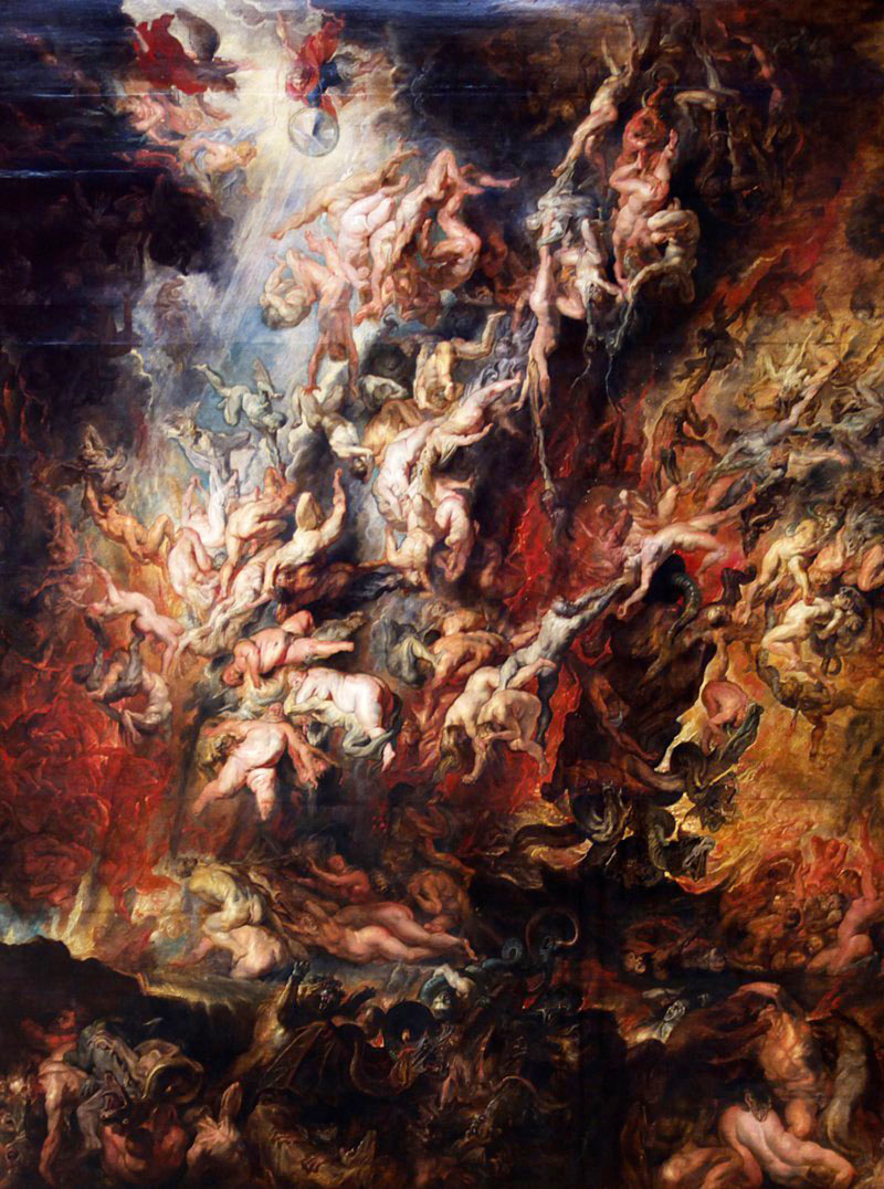 Fall-of-the-Damned-Peter_Paul_Rubens