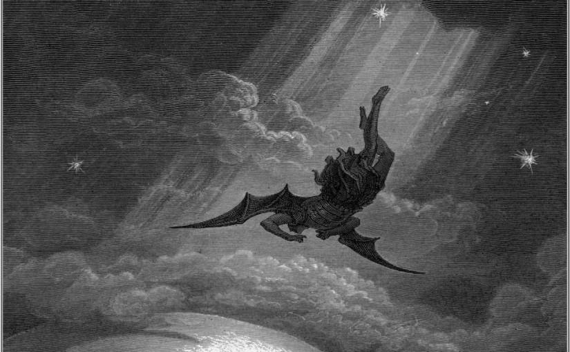 Lucifer, Descending